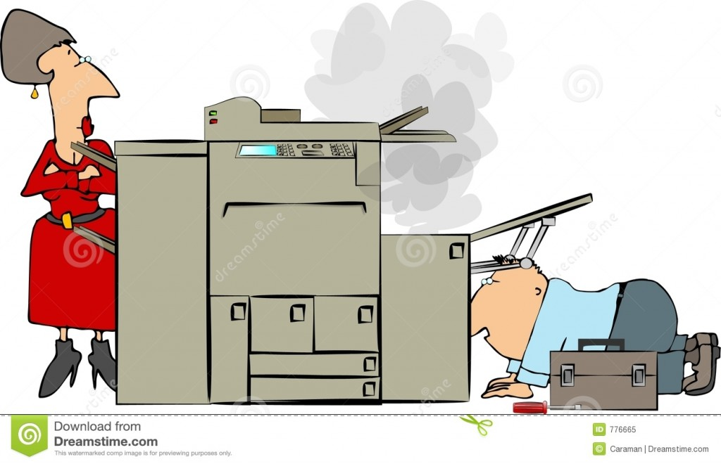 Lease A Copier, You Have To Watch Out For These 3 Most Essential Factors