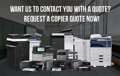 Copier Lease El Paso Request a quote