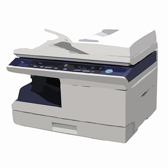 Modern Copiers Are All-In-One Machines And So Much More class=