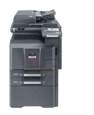 Kyocera TASKalfa 3050ci Copier for lease El Paso