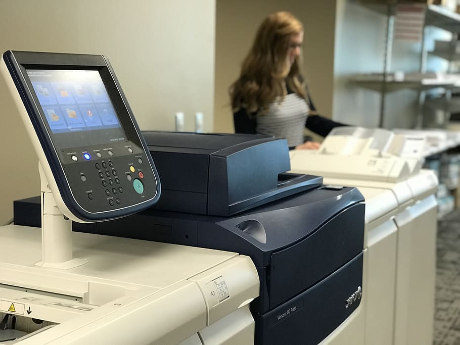 Reasons to Avail Copier Leasing Services