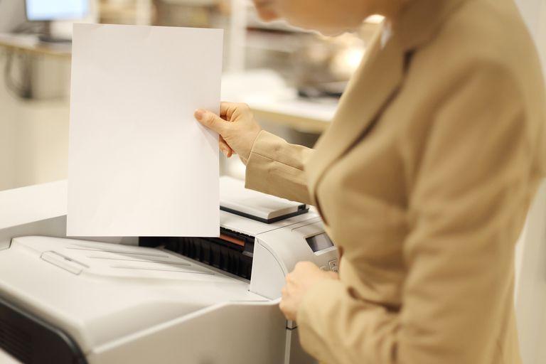 Photocopier Toner Cartridges